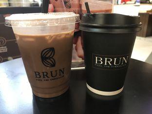 Foto 1 - Makanan di BRUN Premium Chocolate oleh Feb Tasty  IG : @febry_febrong