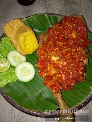 Foto 1 - Makanan di Ayam Goreng Nusantara oleh Jajan Rekomen
