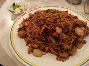 Foto 2 - Makanan di Bakmi Golek oleh Review Dika & Opik (@go2dika)