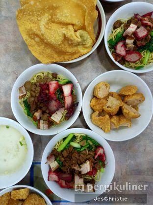Foto 1 - Makanan di Bakmi Aboen oleh JC Wen