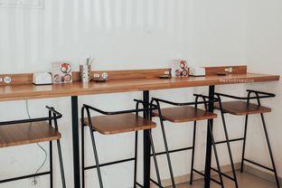 Foto 5 - Interior di ou tu Cafe oleh Indra Mulia
