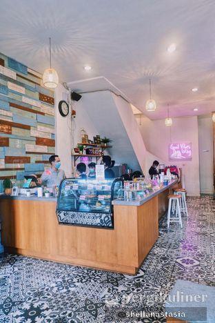 Foto review Kullerfull Coffee oleh Shella Anastasia 8