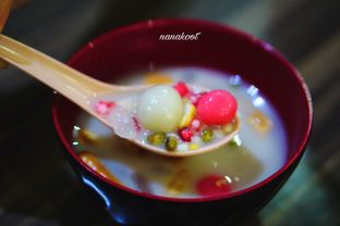 "Foto 2 - Makanan di Soto Mie ""AGIH"" Sukabumi oleh Christina Santoso"