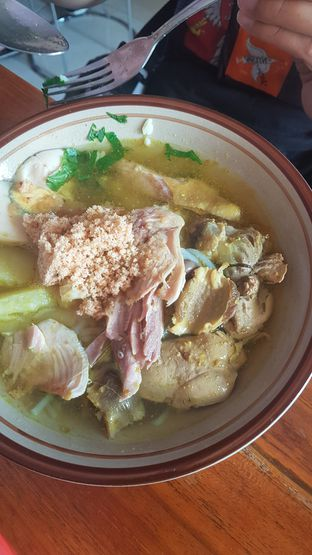 Foto review Soto Ayam Kenari oleh El Yudith 2