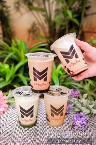 Foto review Kopi M by Merry Riana oleh Jessica Sisy 1