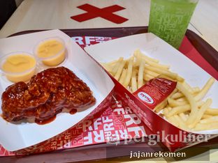Foto review Richeese Factory oleh Jajan Rekomen 2