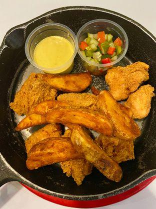 Foto 9 - Makanan di Chir Chir oleh Levina JV (IG : levina_eat )