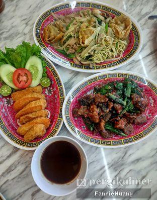 Foto 4 - Makanan di Wong Fu Kie oleh Fannie Huang||@fannie599