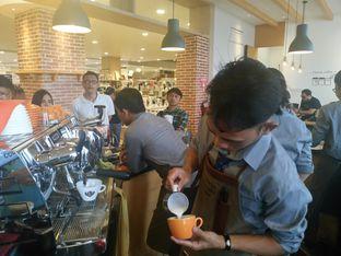 Foto 10 - Interior di Hario Coffee Factory oleh yudistira ishak abrar