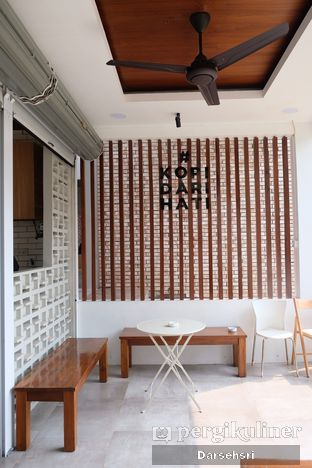 Foto 4 - Interior di Kopi Janji Jiwa oleh Darsehsri Handayani