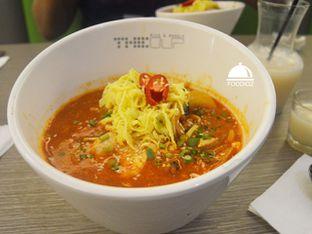 Foto 1 - Makanan di The Cup (Rice and Noodle) oleh IG: FOODIOZ