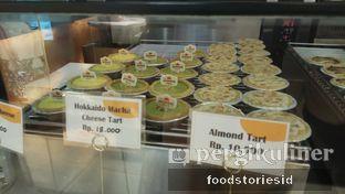 Foto 1 - Makanan di Golden Egg Bakery oleh Farah Nadhya | @foodstoriesid