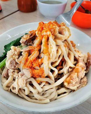 Foto - Makanan di Bakmi Keriting Medan Atu oleh Ken @bigtummy_culinary