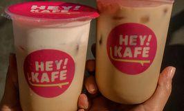 Hey! Kafe