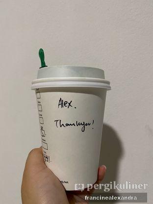 Foto 2 - Makanan di Starbucks Coffee oleh Francine Alexandra