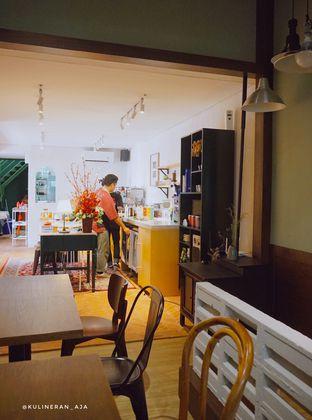 Foto 5 - Interior di Haloka oleh @kulineran_aja