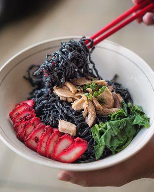Foto 1 - Makanan di Bakmi Rudy oleh @Sibungbung