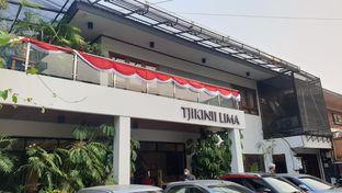 Foto 10 - Eksterior di Tjikinii Lima oleh Oemar ichsan