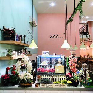 Foto 3 - Interior di Lazy Boss oleh Della Ayu