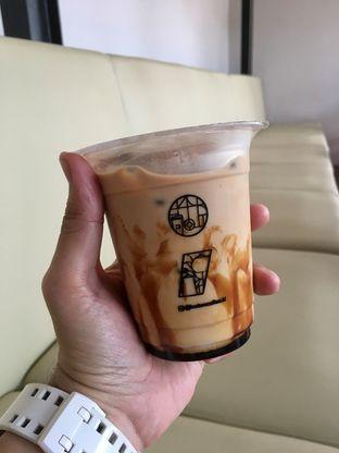Foto 16 - Makanan di Kode-in Coffee & Eatery oleh Prido ZH