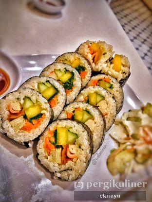 Foto review An.Nyeong oleh Eki Ayu || @eatmirer 1