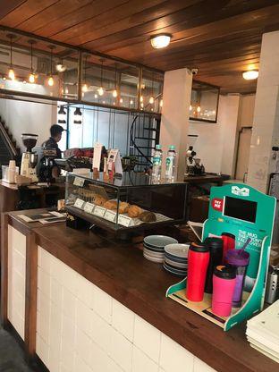 Foto 2 - Interior di Koultoura Coffee oleh ig: @andriselly