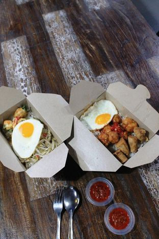 Foto 11 - Makanan di Krizpi Express oleh Prido ZH