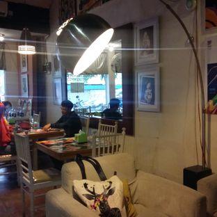 Foto 27 - Interior di Pop Art Cafe oleh Andin   @meandfood_