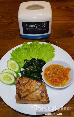 Foto 1 - Makanan di Rumah Makan Manado by TunaGrill oleh William Wilz