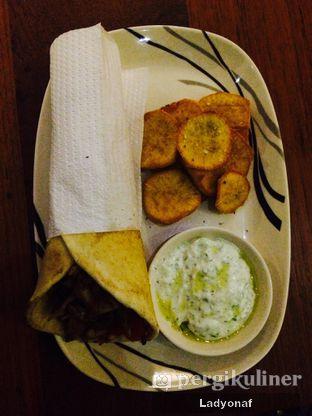 Foto 12 - Makanan di HaloNiko! oleh Ladyonaf @placetogoandeat