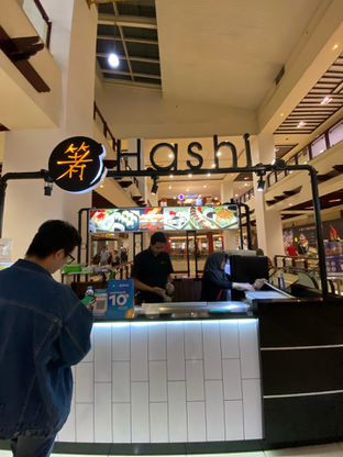 Foto review Hashi oleh Makan2 TV Food & Travel 8