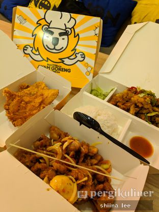 Foto 7 - Makanan di Fried Chicken Master oleh Jessica | IG:  @snapfoodjourney
