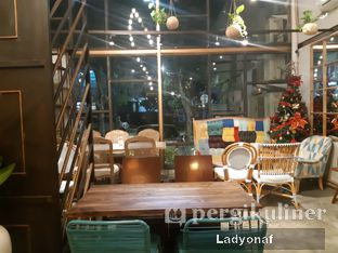 Foto 4 - Interior di Amyrea Art & Kitchen oleh Ladyonaf @placetogoandeat