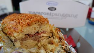 Foto review Macaroni Panggang (mp) oleh Chrisilya Thoeng 1