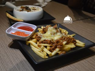 Foto 1 - Makanan(sanitize(image.caption)) di Lokananta oleh IG: FOODIOZ