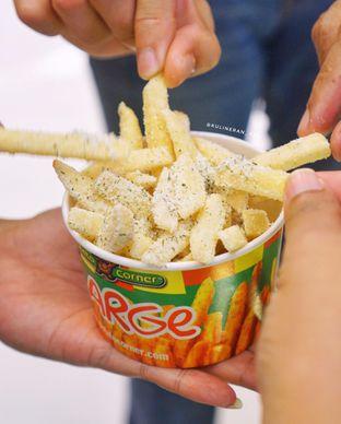 Foto 3 - Makanan di Potato Corner oleh @kulineran_aja