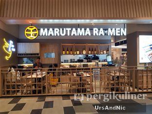 Foto review Marutama Ra-men oleh UrsAndNic  7