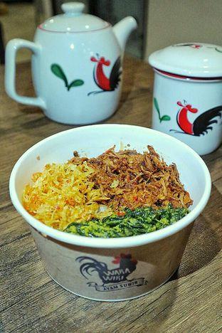Foto 2 - Makanan di Ayam Suwir Wara Wiri oleh Couple Fun Trip & Culinary