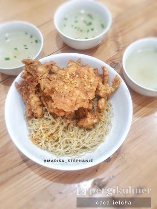 Foto - Makanan di Bakmi Alit oleh Marisa @marisa_stephanie