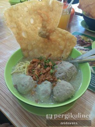 Foto 2 - Makanan di Bakso Solo Samrat oleh Vera Arida