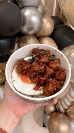 Foto review Limau Rice Bowl oleh Duolaparr  1