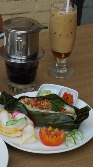 Foto 4 - Makanan di String Coffee and Eatery oleh Theodora