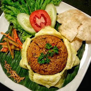 Foto 1 - Makanan(Nasi goreng ) di Saute Family Resto oleh chiangvero