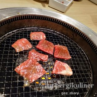 Foto 6 - Makanan di Gyu Kaku oleh Genina @geeatdiary
