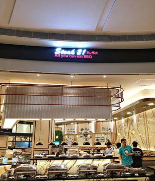 Foto 4 - Interior di Steak 21 Buffet oleh ruth audrey