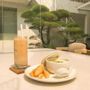 Foto 1 - Makanan di Myriad oleh Nabila Widyawati