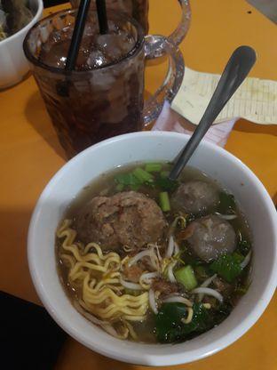 Foto 1 - Makanan di Bakso Rusuk Joss oleh Mouthgasm.jkt