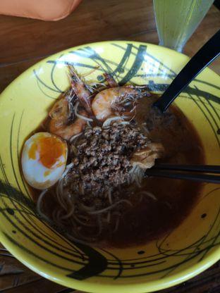 Foto review Universal Noodle Ichiro Ochazuke Ramen oleh om doyanjajan 6