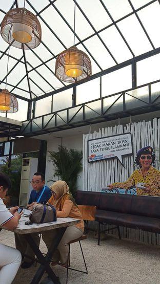 Foto review Seafood Kalimantan oleh Julia Intan Putri 8