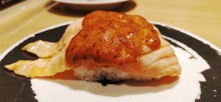 Foto 4 - Makanan di Genki Sushi oleh Pinasthi K. Widhi